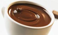 Cioccolata calda densa e cremosa, la ricetta per farla in casa | I dolcetti di Paola