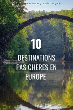 Destination Voyage, Week End Europe, Interrail Europe, Travel Around The World, Around The Worlds, Travel Kits, Travel Ideas, Europe Destinations, Budget Travel