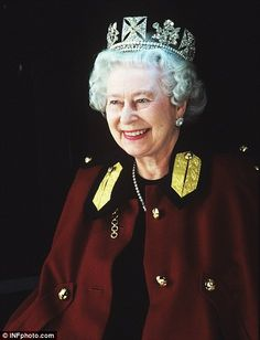 House of Windsor:  Queen Elizabeth