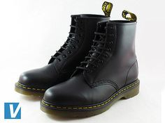 How to Spot Fake Dr. Martens Boots | eBay