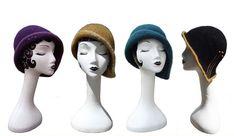 Vividworks Hats