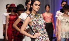 El talento venezolano protagonizó la Semana de la Moda y el Turismo on Revista Finisima http://finisima.com.ve/sitio