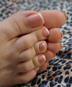 New nails classy elegant long Ideas Cute Toe Nails, Sexy Nails, Sexy Toes, Fun Nails, Nice Toes, Pretty Toes, Long Toenails, Acrylic Nail Shapes, Acrylic Nails