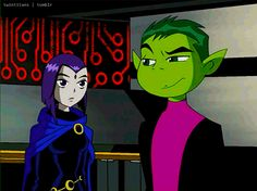 Find images and videos about gif, raven and teen titans on We Heart It - the app to get lost in what you love. Teen Titans Raven, Teen Titans Go, Cartoon Network, My Hero Academia, Raven Beast Boy, Original Teen Titans, Bbrae, Pokemon Cosplay, Deathstroke