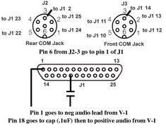 bmw k1200lt radio wiring diagram 7 k1200lt pinterest. Black Bedroom Furniture Sets. Home Design Ideas