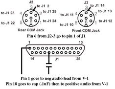 Element Audio System Integration Wiring Diagram Page 6