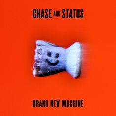 """Chase and Status recruit Raekwon and Knytro for a remake of """"Gangsta Boogie"""", which originally appeared on their 2013 project Brand New Machine. Spotted: Complex Previously: Chase & Status ft. Pusha T – Machine Gun Chase And Status, Songs 2013, Pusha T, Favourite Festival, Music Promotion, Latest Music, Music Albums, Album Covers, Cover Art"""