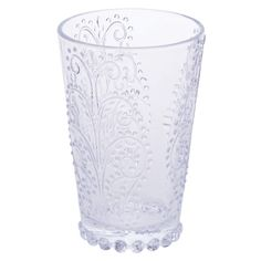Sada 6 pohárov Oh Water, 200 ml Glass Vase, Water, Home Decor, Gripe Water, Homemade Home Decor, Decoration Home, Interior Decorating