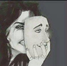 allison argent, cry, happy, stronger, teardrop