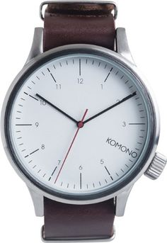 Komono Magnus Watch — The Man's Man