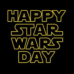 May the 4th be with you! by Rick Curran, via Flickr
