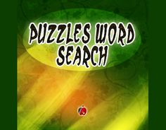 """Check out new work on my @Behance portfolio: """"Puzzle Word Search Games UI UX design"""" http://be.net/gallery/33918238/Puzzle-Word-Search-Games-UI-UX-design"""