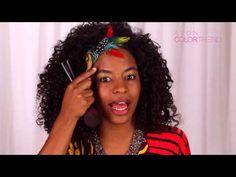 Assista esta dica sobre Desafio Brasilidade: Passo a Passo de Maquiagem para Pele Negra e muitas outras dicas de maquiagem no nosso vlog Dicas de Maquiagem.