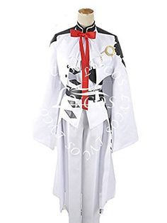 Lvcos Men's Costume Vampires Uniform Cosplay Costume * Read more at the image link.