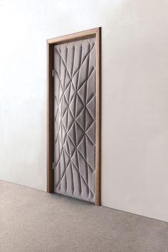 Tactile Door on Industrial Design Served