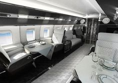 My idea of travel luxury jets, luxury private jets, private plane, life Jets Privés De Luxe, Luxury Jets, Luxury Private Jets, Private Plane, Luxury Yachts, Luxury Helicopter, Private Jet Interior, Aircraft Interiors, Luxury Interior Design