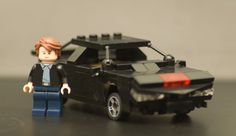 Knight Rider /by heritageinvesting #flickr #LEGO