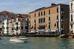 Hotel Gritti Palace - Venice, Italy   AFAR.com