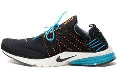 Nike Lunar Presto Black/Blue Sail • Highsnobiety