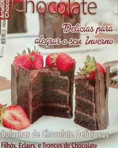 Revista Arteideias Chocolate n'8 (Janeiro 2018)