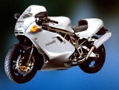 900SS FE, 1998