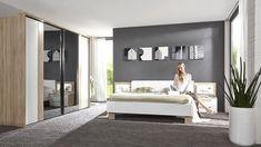 Schlafzimmerwand Neu Gestalten Wohndesign