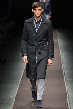 Spring 2014 Menswear Canali | tbFAKE