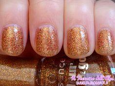 Essence Gold Fever FREE + postage