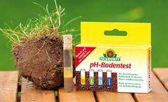pH-Bodentest von Neudorff