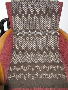 Brown Swedish Weave