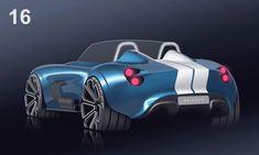 Bugatti, Lamborghini, Ferrari, Porsche, 427 Cobra, New Sports Cars, Street Rods, Ford Models, Concept Cars