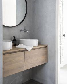 New bathroom shower remodel ideas vanities 38 Ideas Bathroom Sink Vanity, Bathroom Wall Decor, Bathroom Colors, Bathroom Flooring, Bathroom Interior Design, Bathroom Ideas, Bathroom Storage Shelves, Shower Remodel, Amazing Bathrooms