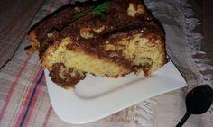 Chec umplut cu crema de macarpone French Toast, Breakfast, Desserts, Food, Morning Coffee, Tailgate Desserts, Deserts, Essen, Postres