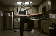 Rachael Lust: Practice Makes Better | Hooping.org