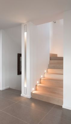 The post appeared first on Flur ideen. The post appeared first on The post appeared first on Flur ideen. The post appeared first on Flur ideen. The post The post appeared first on Flur ideen. The post appeared first on ap Flur Design, Modern Stairs, House Stairs, Staircase Design, Stairways, Future House, Modern Design, Sweet Home, New Homes