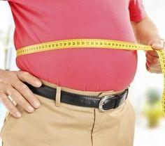 Belly Fat Increases Cardiac Risk Factors