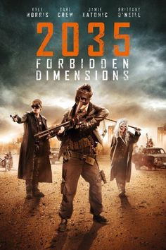 The Forbidden Dimensions (2013) FULL MOVIE. Click image to watch this movie