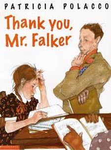 Get lesson plans and resources to use with Thank You, Mr. Falker. Teach your students how to make connections, visualize, make inferences, identify the author's message, and synthesize. View the lesson plans and resources now! http://readingcomprehensionlessons.com/lesson-plans/thank-you-mr-falker/ Become a Member for just $5.50 per month.