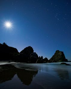 The Oregon Coast .I want to go see this place one day.Please check out my website thanks. www.photopix.co.nz