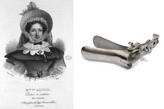 Meet Marie Gillain Boivin (1773-1841), a pioneer in the science of obstetrics, a medical inventor, & one of the most important obstetricians of the 19th c.