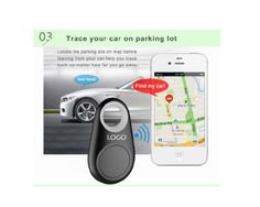 iTag, the Amazing Bluetooth Tracking Device   Indiegogo