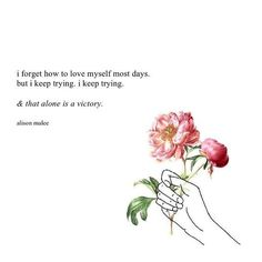 19 Self Love Quotes Worth Reading - Streets, Beats and Eats