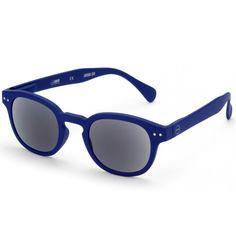 Via Garibaldi 12 - Vetrina on-line - Accessori personali - See Concept - Letmesun - occhiali da sole Sunny blue