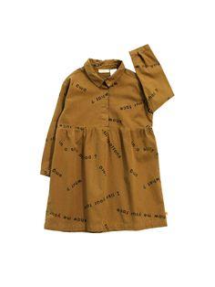 Tiny Cottons Woven Dress   Many Words