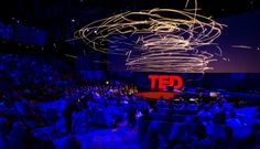 The Day TED Might Have Died: Your number one mission as a speaker is to take something that matters deeply to you and rebuild it inside the minds of your listeners. The only thing that truly matters in public speaking is not confidence, stage presence or smooth talking. It's having something worth saying. Chris Anderson