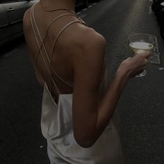 Preppy, Camisole, Backless, Beauty, Black, Dream Life, Muse, Style, Future