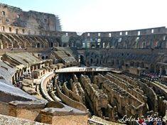 An Tag zwei unserer Sightseeing-Tour waren wir erneut den ganzen Tag zu Fuß unterwegs und haben uns dem östlichen Teil des Tibers gewidmet. Auch dort gibt es einiges zu sehen und du kannst alle Sights und Plätze leicht ablaufen. An den bekanntesten Stellen kommt es immer mal wieder zu Menschenansammlungen. Aber ey, that´s Rome. Reisegruppen mit Schirmchen sind hier eben… View Post