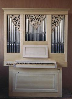Cazis/Tartar, reform. Kirche (HB) – organ index, die freie Orgeldatenbank