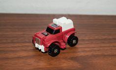 Transformers-Swerve