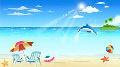 Here are 30 free editable vector poster template designs for creating Summer-themed posters. The vector templates come in either EPS or Illustrator format. Summer Background Images, Beach Background, Summer Backgrounds, Vector Background, Free Vector Graphics, Free Vector Art, Free Vector Images, Beach Cartoon, Summer Poster